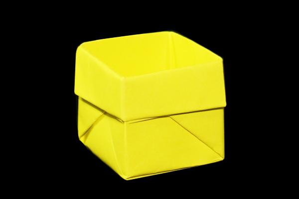 ハート 折り紙:折り紙小物入れ折り方-matome.naver.jp