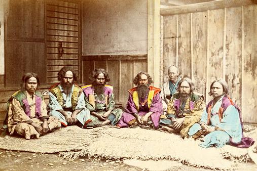 アイヌ語の数字』読み方一覧表 | ORIGAMI - 日本の伝統・伝承・和の心