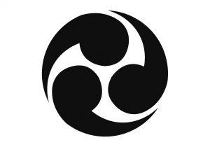 Tomoe-mon / 巴紋