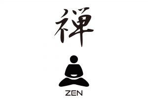 Zen / 禅 Cool Japanese KANJI All Design Art free Download