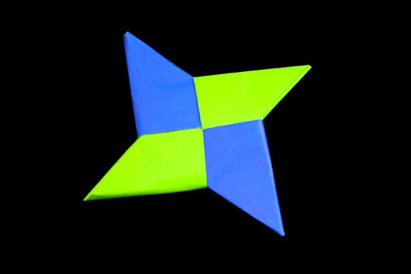 Popular Origami | Balloon, Heart, Medal, Boat, Throwing star, Flower