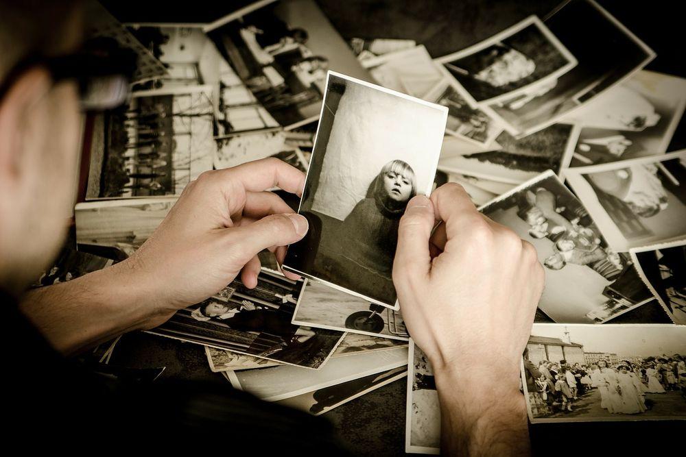 Photography Paper Sizes | Passport, 2R, LD, DSC, 3R, L, LW, KGD, 4R, KG etc.