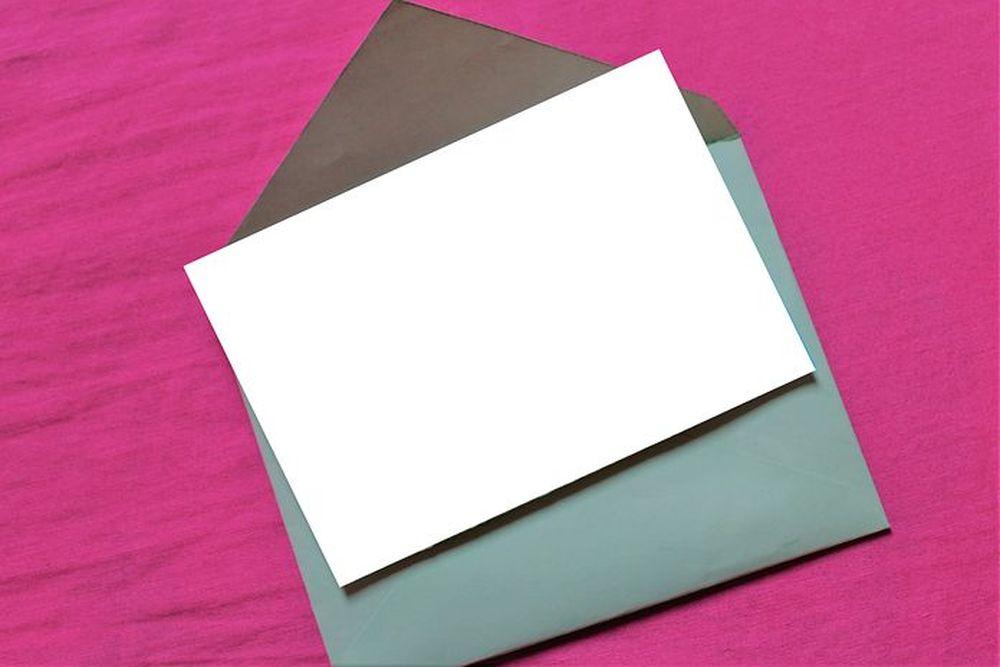 Dimensions of US Envelope Paper Sizes | 6¼, 6¾, 7, 7¾ etc.